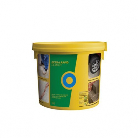 Blue Circle Extra Rapid Cement 5kg