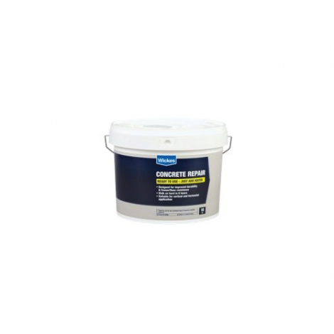 Wickes General Purpose Concrete Repair 10kg