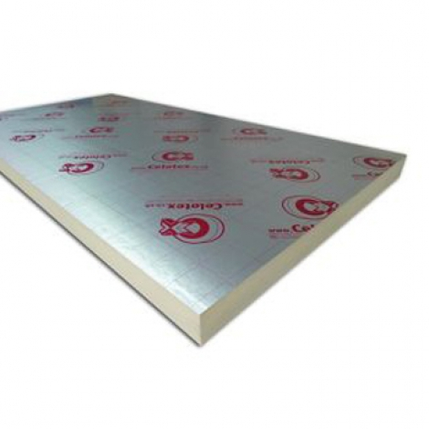 Celotex 50mm High Performance Insulation Board 1200 x 2400mm