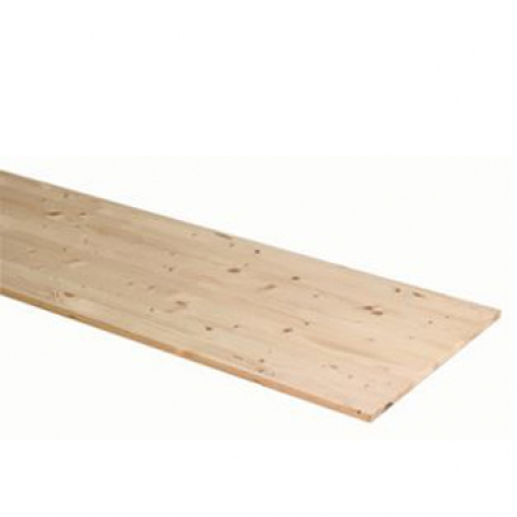 Wickes General Purpose Timberboard
