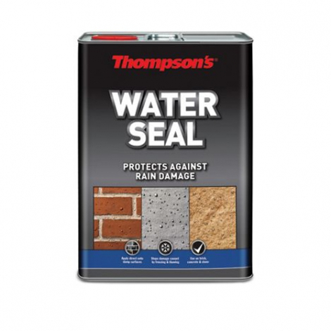 Thompson's Water Seal 5 Litres
