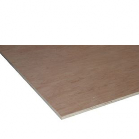 Wickes Non Structural Hardwood Plywood