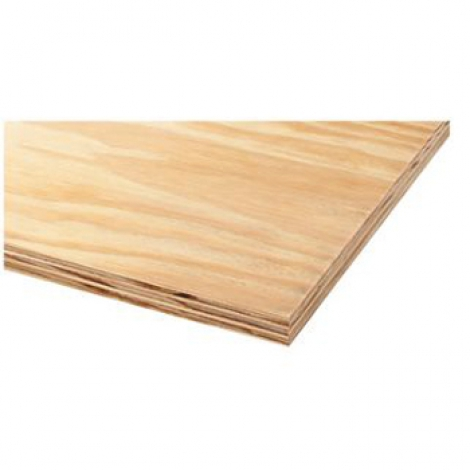 Structural Softwood Plywood CE2+