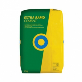 Blue Circle Extra Rapid Cement 25kg
