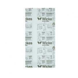 Wickes Durable Acrylic Sheet