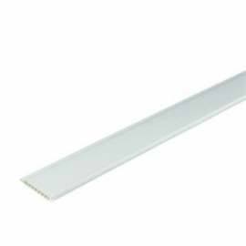 Wickes PVCu Panel White 167x10x2500mm PK6