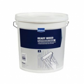 Wickes Ready Mixed Plasterboard Sealer 6L