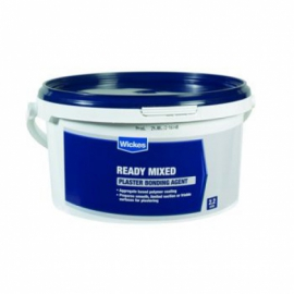 Wickes Ready Mixed Plaster Bonding Agent 3kg