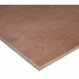 Wickes Marine Plywood 18 x 1220 x 2440mm