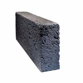 Wickes Solid Dense Block 7.3N 100mm