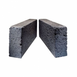 Wickes Medium Dense Block 7.3N 100mm