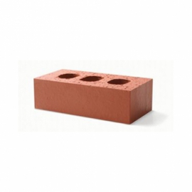 Wickes Class A Red Engineering Brick 65mm